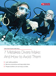 7 Mistakes Divers Make: And How to Avoid Them