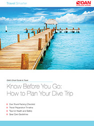 Know Before You Go: How to Plan Your Dive Trip