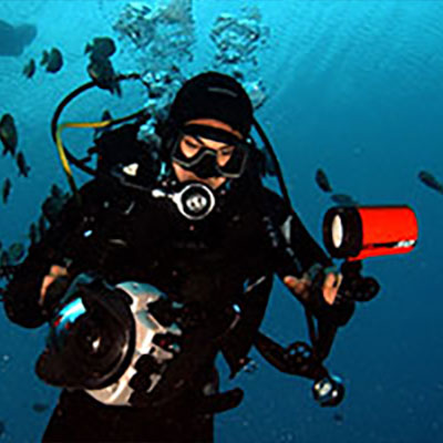 Health & Diving Program